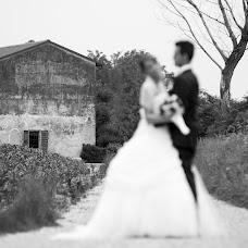 Fotografo di matrimoni Dario Petucco (petucco). Foto del 27.08.2016