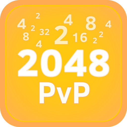 2048 PvP Arena (game)