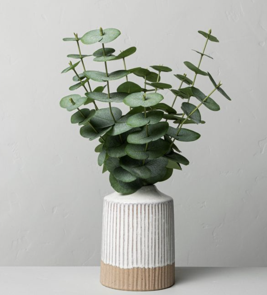 wedding table decor Target vase