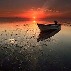 by Dody Herawan - Landscapes Sunsets & Sunrises