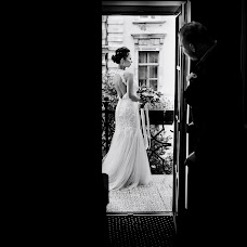 Wedding photographer Daniil Grek (weddinglife). Photo of 30.03.2018
