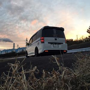 ステップワゴンスパーダ RK5 RK5のホイールのカスタム事例画像 こんちゃん|・`ω・)✨さんの2019年01月14日21:28の投稿