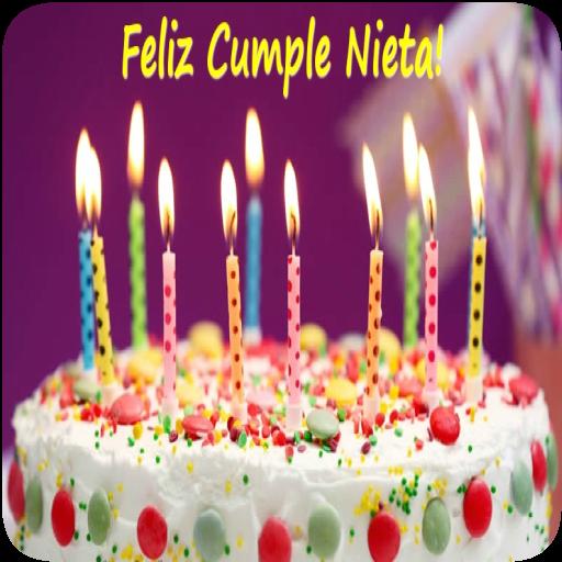 Feliz Cumpleaños Nieta Apps On Google Play