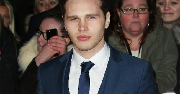 Danny Walters landed EastEnders role 6 months after Benidorm exit