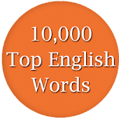 Top 10,000 English Words