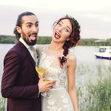 Wedding photographer Lubov Lisitsa (lubovlisitsa). Photo of 30.01.2019