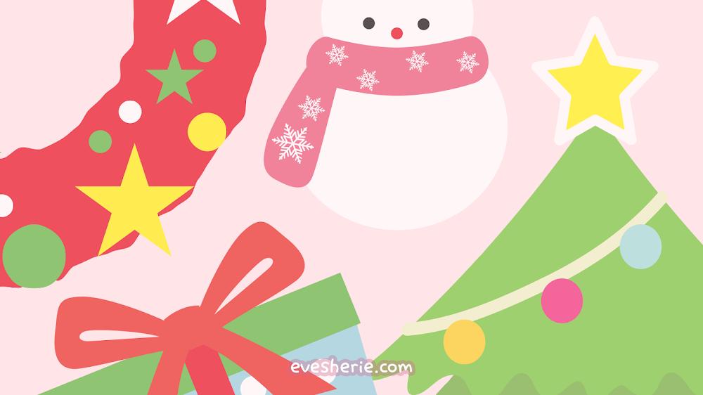 (อนิเมชั่น) Merry Christmas สุขสันต์วันคริสต์มาส 2019