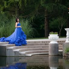 Wedding photographer Ruslan Garam (russell). Photo of 31.03.2017