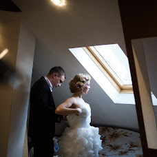 Wedding photographer Veronika Zozulya (Veronichzz). Photo of 20.02.2018