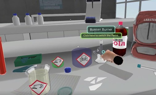 Labster: World of Science- screenshot thumbnail