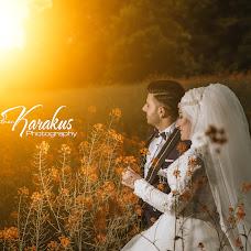 Wedding photographer Özkan Karakuş (ozkn). Photo of 25.10.2018