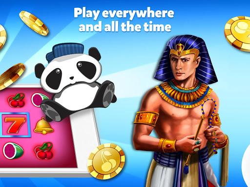 Vera Vegas - Huuuge Casino Jackpot & slot machines 4.7.40 screenshots 11