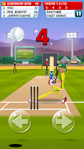 Stick Cricket 2 App Latest Version Download For Android and iPhone 3