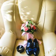Wedding photographer Dima Miron (Myron). Photo of 08.12.2017