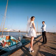 Wedding photographer Dmitriy Dmitrov (Dmitrov). Photo of 03.09.2015