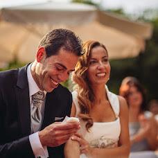 Wedding photographer José Escuderos (escuderos). Photo of 24.01.2014