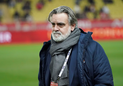 """Quand le président d'un club de Ligue 1 en allume un autre : """"En étant dernier, avec une certaine décence, j'aurais fermé ma gueule"""""""