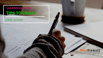 Tips to crack the UPSC exams