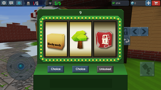 Hide and Seek 1.8.5 Android APK Mod 2