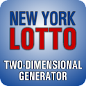 Lotto Winner for New York icon