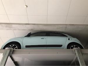ルーテシア RM5M1のカスタム事例画像 凍結さんさんの2020年08月05日19:55の投稿