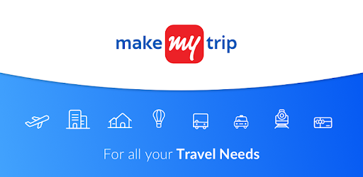 MakeMyTrip-Flights Hotels Cabs IRCTC Rail Bookings for PC