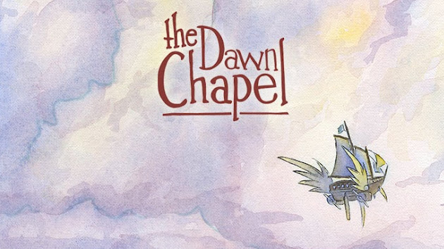 Image result for the dawn chapel