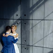 Wedding photographer Pavel Kuzmin (MoonRay). Photo of 28.11.2015