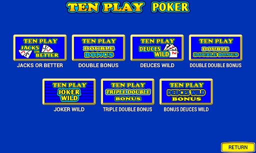 Ten Play Poker  {cheat|hack|gameplay|apk mod|resources generator} 5