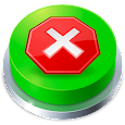 Win XP Critical Error Button icon