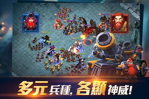 Clash of Lords 2: u9818u4e3bu4e4bu62302 1.0.353 screenshots 5