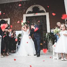 Wedding photographer Matteo La penna (matteolapenna). Photo of 25.02.2018