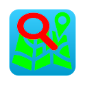 NearbySearch icon