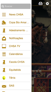 Clube Hípico de Santo Amaro - náhled