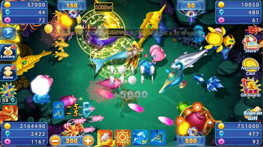 BanCa Fishing - Be a fish hunter 1.48 screenshots 3