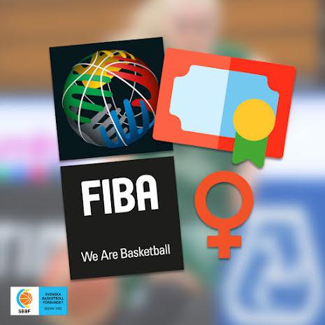 FIBA-licens Dam