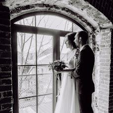 Wedding photographer Andrey Panfilov (alcaida). Photo of 14.02.2018