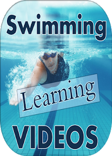How To Learn Swimming Videos - Swim Lessons Steps - náhled