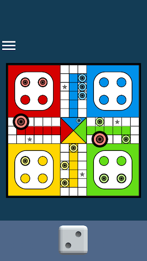 Ludo Board Game for family and friends screenshot 5
