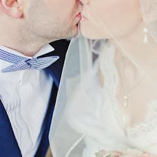 Wedding photographer Kseniya Musorgskaya (Elise). Photo of 10.10.2013