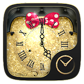 BowKnot GO Clock Theme