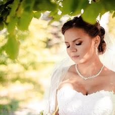 Wedding photographer Oksana Kirillova (oksana). Photo of 09.08.2017