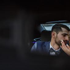Wedding photographer Filipp Uskov (FilippYskov). Photo of 17.01.2018