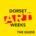 Guide to Dorset Art Weeks 2021 icon