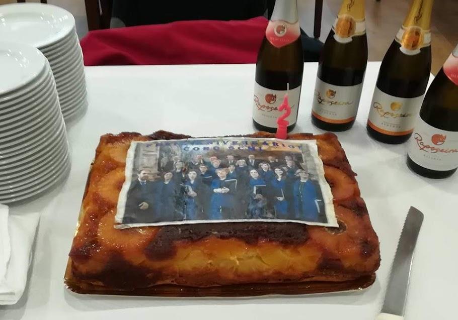 Atuação no Sameiro celebra aniversário do Coro da Misericórdia de Lamego