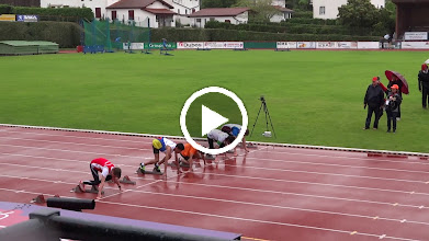 Video: Brice 50 m