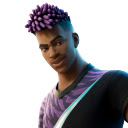 Fade Fortnite Skin HD Wallpapers New Tab