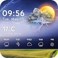Weather forecast by Netsuristudio APK
