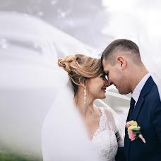 Wedding photographer Andrey Prokopchuk (AndrewProkopchuk). Photo of 25.09.2017