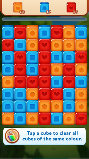 Pop Breaker: Blast all Cubes android2mod screenshots 23
